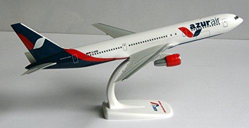 Herpa- Azur Air Boeing 767-300-D-AZUB, Aereo, 611749