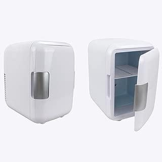 Lixada 4L Car Use Refrigerator Cooling Heating Box Fridge Car Mini Freezer Ultra Quiet Low Noise Cooler Warmer
