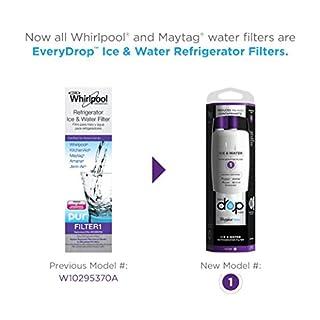 عروض EveryDrop بواسطة تصفية دوامة المياه 1 (حزمة