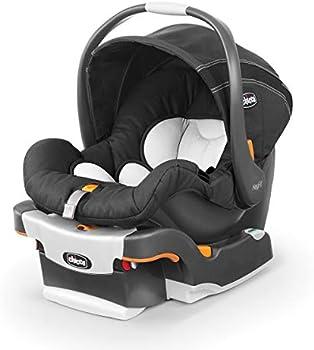 Chicco KeyFit Infant Encore Car Seat 9 Pounds