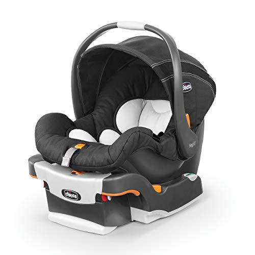 Why Should You Buy Chicco KeyFit Infant Car Seat, Encore