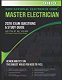 Ohio 2020 Master Electrician Exam Study Guide and Questions: 400+ Questions for study on the 2020 National Electrical Code