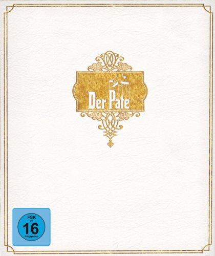 Der Pate - 40-Jahre Jubiläumsedition [Blu-ray]