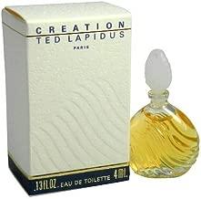 Creation By Ted Lapidus 0.17 Oz/5ml Edt Mini