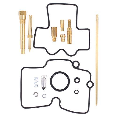 NewYall Complete Master Carburetor Rebuild Kit