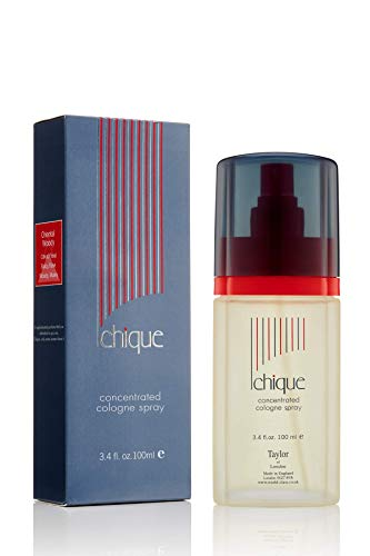 Taylor of London - Chique Fragrance for Women- 100ml Cologne Spray, by...