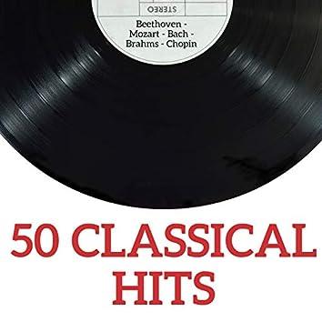 50 CLASSICAL HITS