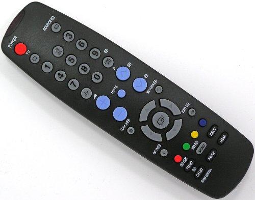 Ersatz Fernbedienung für Samsung BN59-00676A Fernseher TV Remote Control / Neu