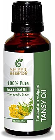 Top 10 Best doterra blue tansy essential oil Reviews