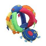 XIMDLS Baby Kleinkind Plüschtiere, Beschwichtigen Puppe Weiche Geschenke Spielzeug, Für Kinder...