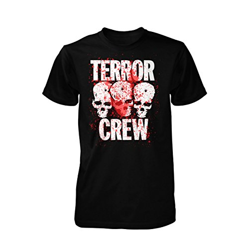 Art Worx Terror Worldwide - Terror Crew T-Shirt