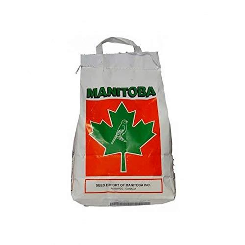 Manitoba - Mixtura para Canarios T3 Platino 5 kg
