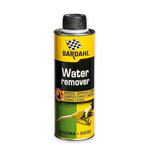 Bardahl 1087901 Water Remover, Multicolore