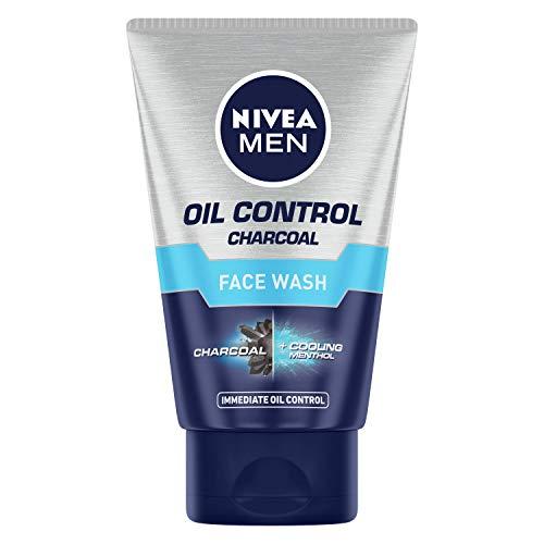 Best nivea face wash for men