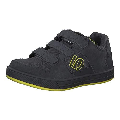 adidas Freerider Kids VCS Leichtathletik-Schuh, GRISEI/AMASHO/NEGBÁS, 29 EU