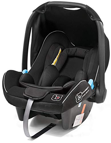 BabyGO 1205 Travel Xp Side Protect mit EPS system inklusiv Wippfunktion