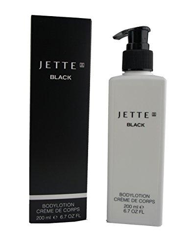 Jette Joop Jette Black Body Lotion 200ml Neu
