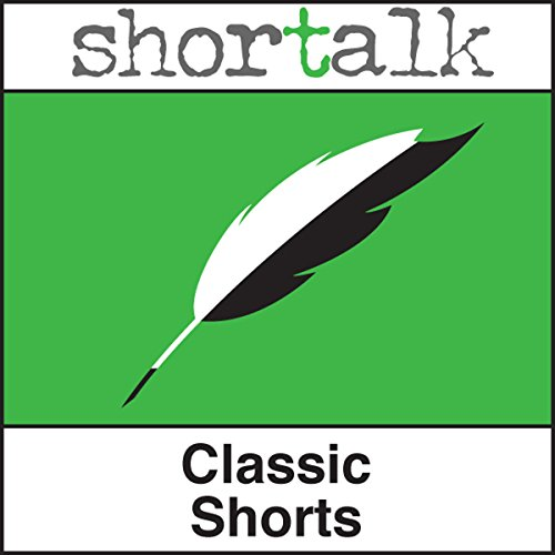 Shortalk Classic Shorts cover art