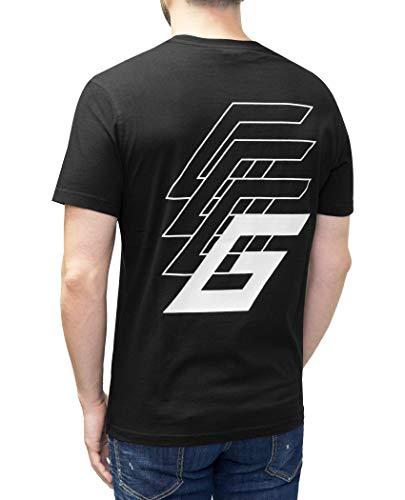 Givenchy Studio Homme Podium Printed T-Shirt (M)