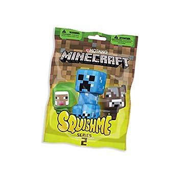 Minecraft SquishMe Series 2