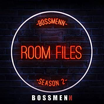 Room Files Season 2