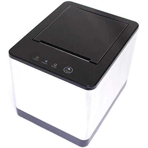 Cablematic - Imprimante thermique 80mm USB STP80