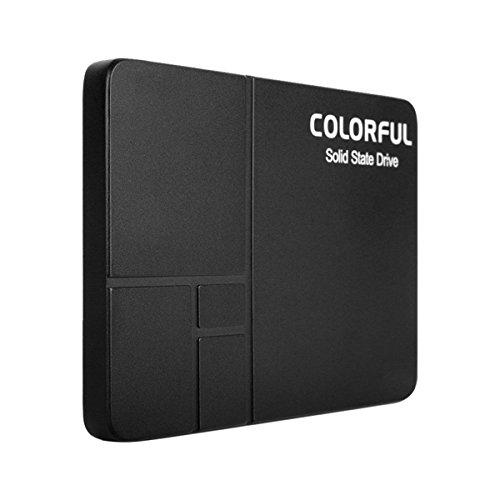 SSD COLORFUL 640GB SATA III 2, 5' - DESKTOP NOTEBOOK ULTRABOOK, Colorful, 28799