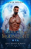Seduced by Moonlight (Bwwm Paranormal Romance): BBW Werewolf Romance