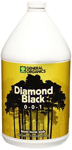 General hidroponía gh5362Diamante Negro para Plantas