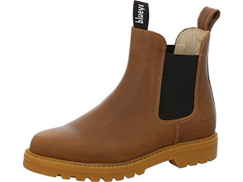 Blue Heeler blue heeler Chelsea Boot Kids Größe 34 EU Braun (Hellbraun)
