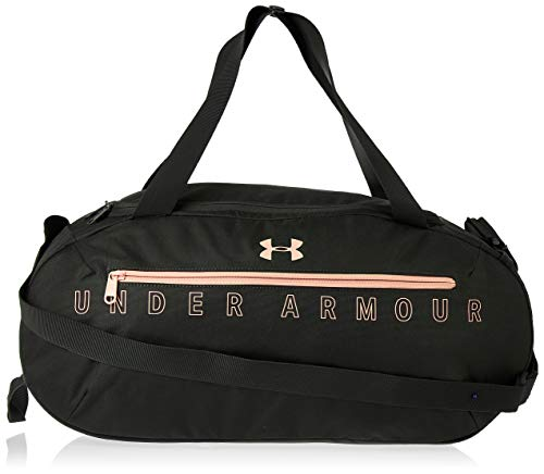 Under Armour Womens 1352117-010 Backpack, Grey, One Size