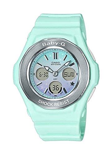 カシオ CASIO ベビーG BABY-G スターリースカイ クオーツ レディース 腕時計 BGA-100ST-3A [並行輸入品]