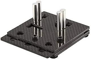 Mr. Grippy Carbon Fiber RC Model Soldering Jig XT60/ Deans T-Plug Bullet Rodalind