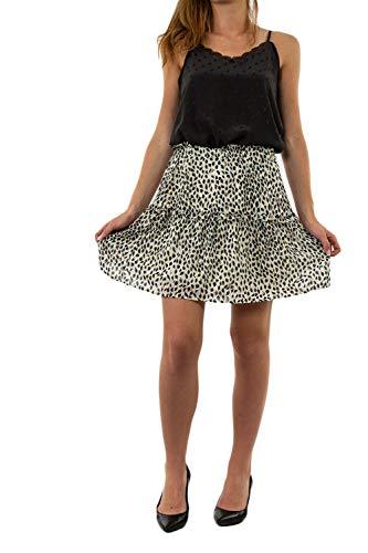 Vero Moda 10230698 minifaldas Mujer