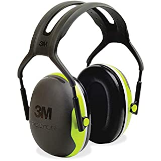 3M Peltor X4A Over-the-Head Ear Muffs, Noise Protection, NRR 27 dB, Construction, Manufacturing, Maintenance, Automotive, Woodworking, Heavy Engineering, Mining (B00CPCHADQ) | Amazon price tracker / tracking, Amazon price history charts, Amazon price watches, Amazon price drop alerts