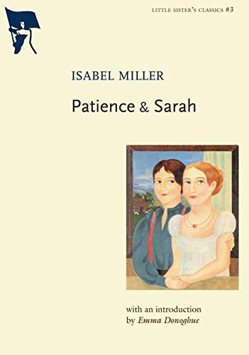 Download Patience & Sarah (Little Sister's Classics) 1551521911