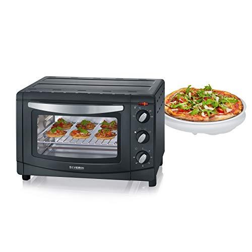 SEVERIN TO 2060 Horno Tostador incluye Rejilla grill