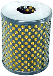 Complete Tractor HF8654 Lube Oil Filter For Ford New Holland Tractor - 81802002 C5Nnn832B, 1 Pack