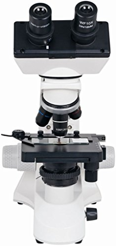 TU-17012C - Compound Monocular Microscope with Mechanical Stage - Ken-a-Vision CoreScope 2 - Each