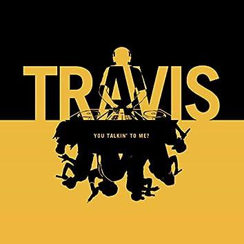 TRAVIS (feat. PUGG & BULL)