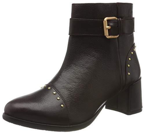 Joop! Damskie buty Nara Boot Mie 2, brązowy - Braun Darkbrown 702-39 eu