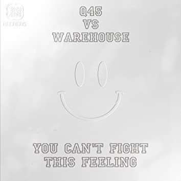 You Can't Fight This Feeling EP