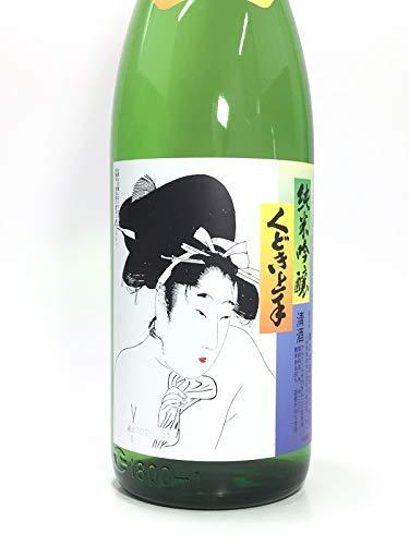 くどき上手純米吟醸1.8L