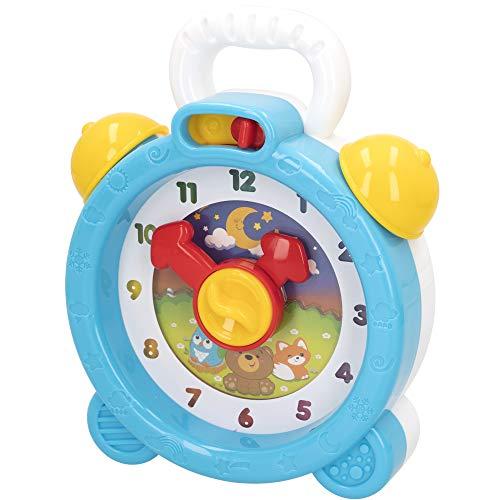 PlayGo - Reloj musical para bebés (46619)