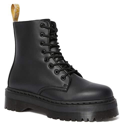 DR MARTENS VEGAN JADON II MONO Enkellaarzen/Low boots heren Zwart Laarzen