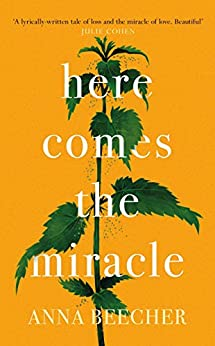 Here Comes the Miracle by [Anna Beecher]