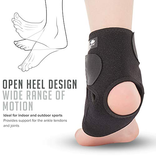 Bodyprox Ankle Support Brace