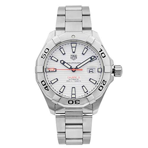 Reloj TAG Heuer Aquaracer Hombre WAY2013.BA0927