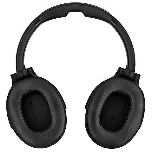 SkullcandyVENUEノイズキャンセリングワイヤレスヘッドホンBluetooth対応BLACKS6HCW-L003-A【国内正規品】