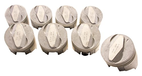 Sealed Power 460P30 Cast Piston